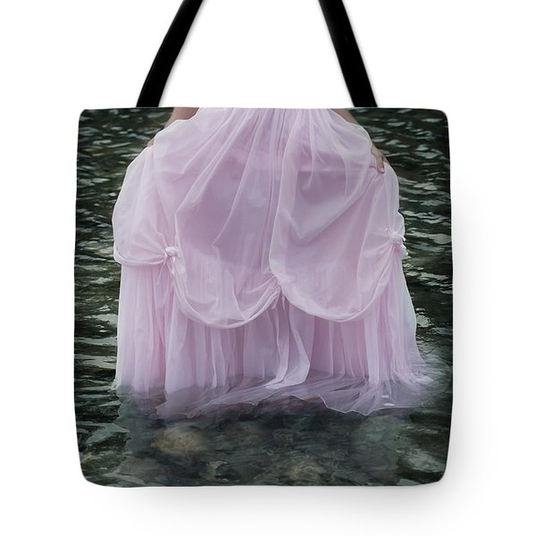 water bride Tote Bag by Joana Kruse