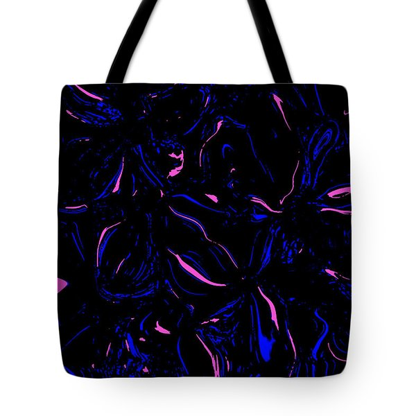 Watercolor Tote Bag by Aimee L Maher Photography and Art