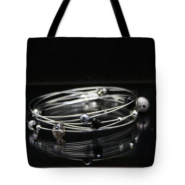 What Women Love Tote Bag by Eena Bo