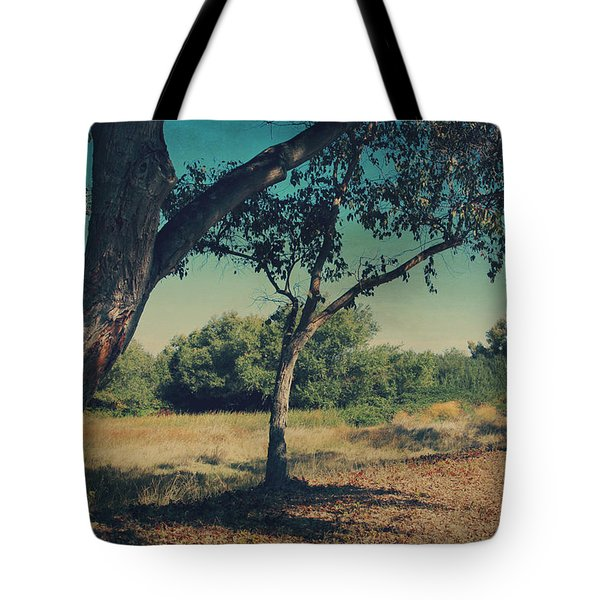 When I Was Your Girl Tote Bag by Laurie Search