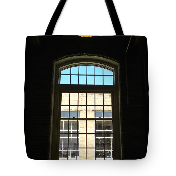 Windows  Tote Bag by Sandi OReilly