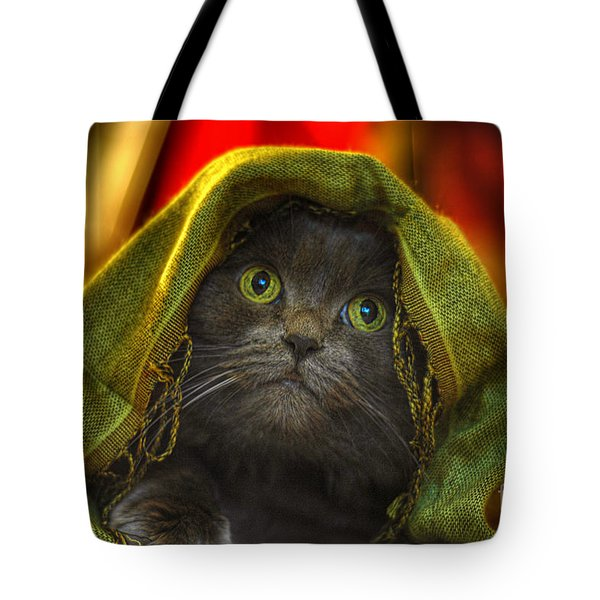 Wonder Tote Bag by Joann Vitali
