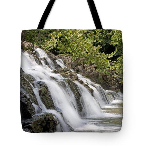Woosh  Tote Bag by Betsy Knapp