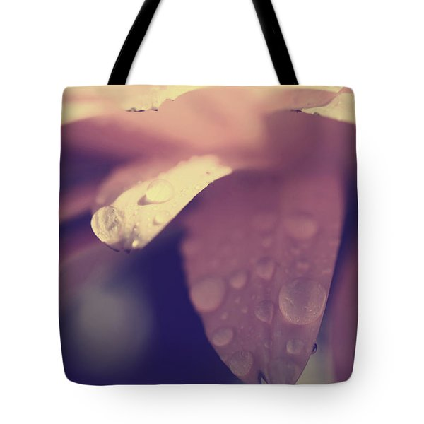 You Left Me Crying Tote Bag by Laurie Search