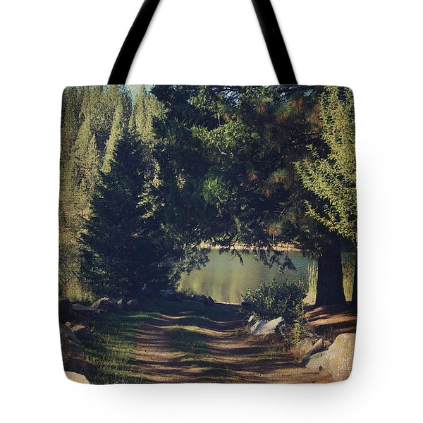 You'll Never Understand Tote Bag by Laurie Search