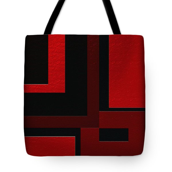 Zen Tote Bag by Ely Arsha