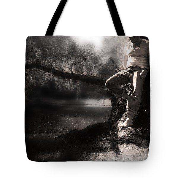 ... Tote Bag by Gray  Artus