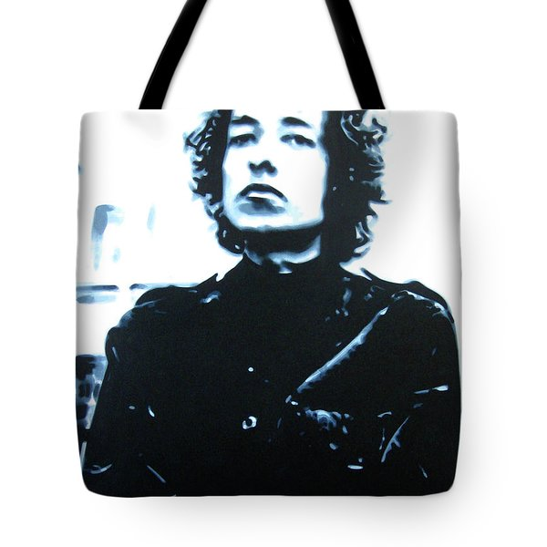 All the truth in the world adds up to one big lie Tote Bag by Luis Ludzska