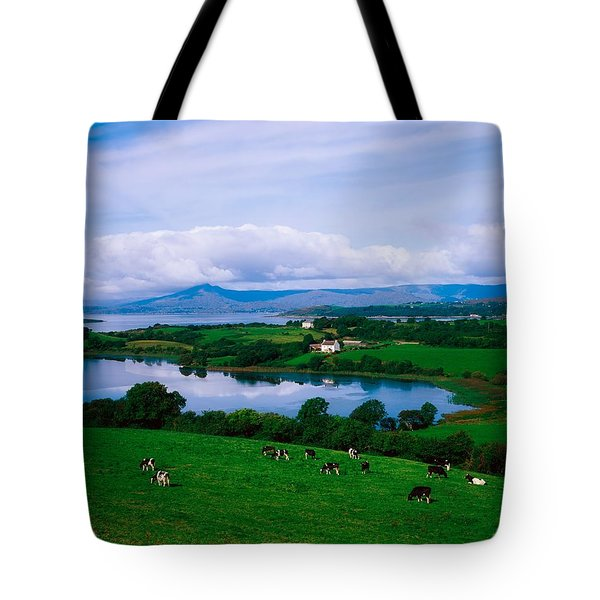 Bantry Bay, Co Cork, Ireland Tote Bag by The Irish Image Collection
