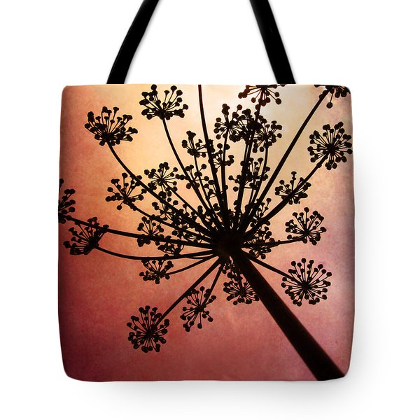 Nature's Fireworks Tote Bag by Amy Tyler