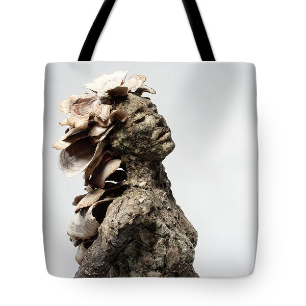 Placid Efflorescence Tote Bag by Adam Long