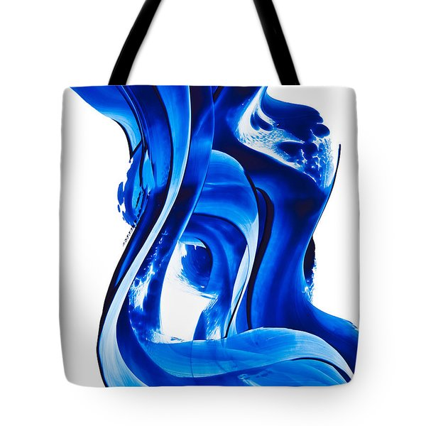 Pure Water 66 Tote Bag by Sharon Cummings
