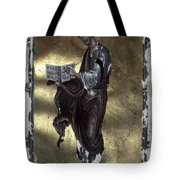 Saint Luke Tote Bag by Granger
