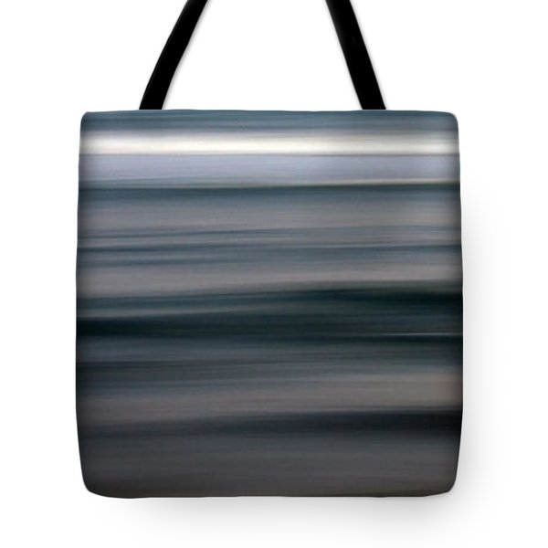sea Tote Bag by Stylianos Kleanthous