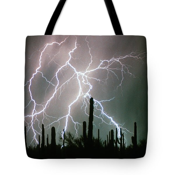 Striking Photography Tote Bag by James BO  Insogna