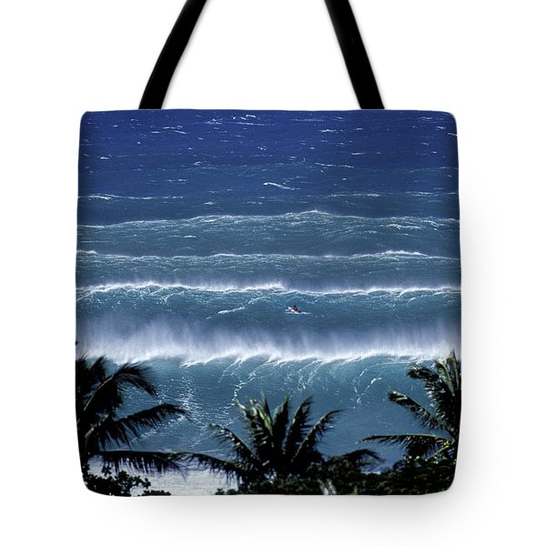 Trade Lines Tote Bag by Sean Davey