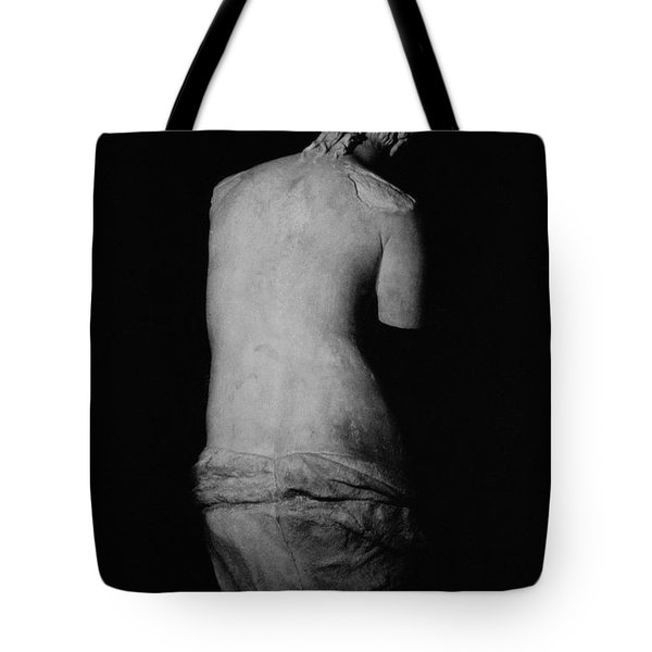 Venus De Milo Tote Bag by Greek School