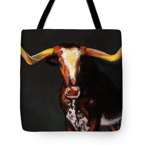 A Diamond In The Rough Tote Bag by Frances Marino