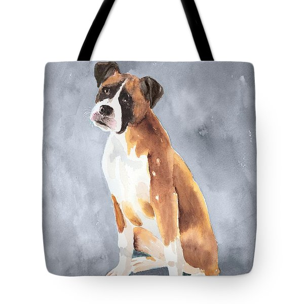 Buddy Tote Bag by Arline Wagner