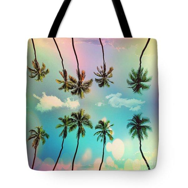 Florida Tote Bag by Mark Ashkenazi