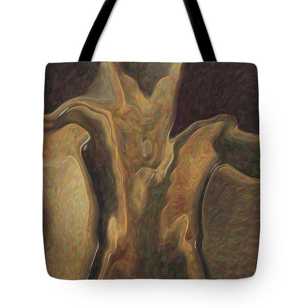 Minotaur  Tote Bag by Quim Abella