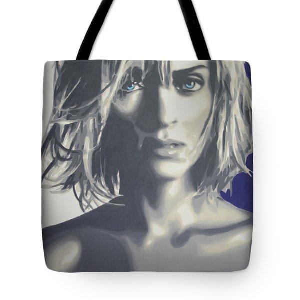 UMA Tote Bag by Luis Ludzska