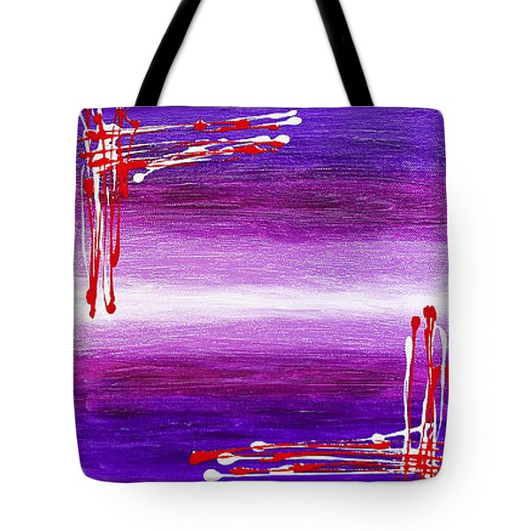 207917-24-27 Tote Bag by Svetlana Sewell