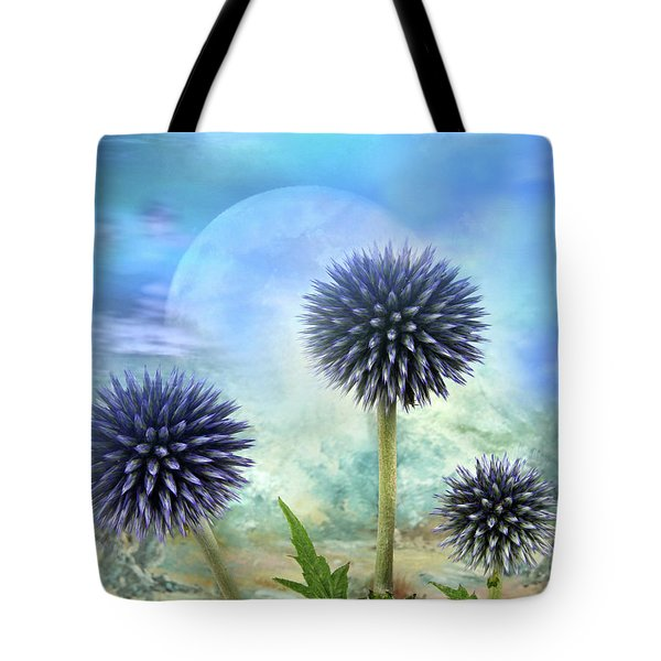 Avantgarde Tote Bag by Manfred Lutzius