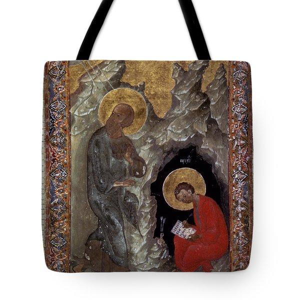 Saint John Tote Bag by Granger