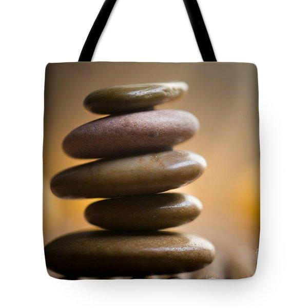 Wellness Tote Bag by Kati Molin