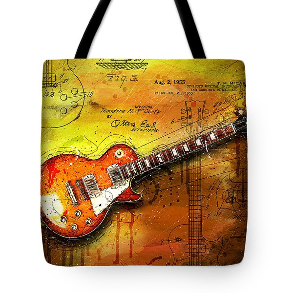 55 Sunburst Tote Bag by Gary Bodnar