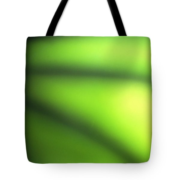 Abstract Tote Bag by Tony Cordoza
