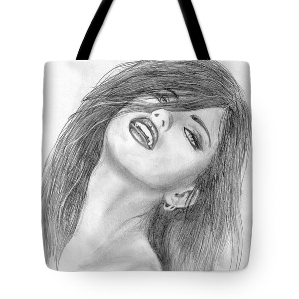7 Tote Bag by Kristopher VonKaufman