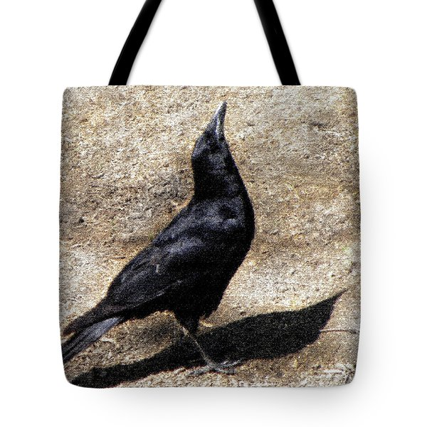 A Sighting Tote Bag by Sandi OReilly