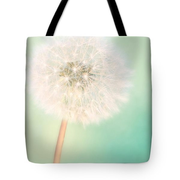 A Single Wish II Tote Bag by Amy Tyler