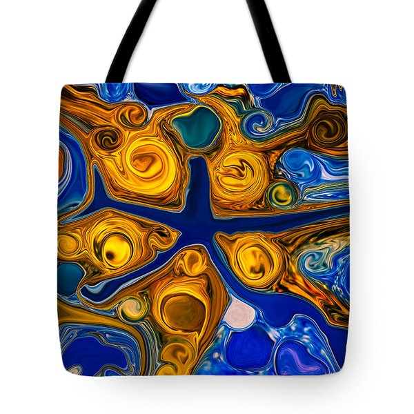 A Star is Born Tote Bag by Omaste Witkowski