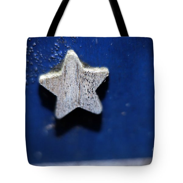 A Star Reborn Tote Bag by Cj Mainor
