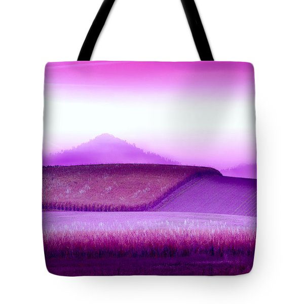 A Sweet Harvest Tote Bag by Holly Kempe