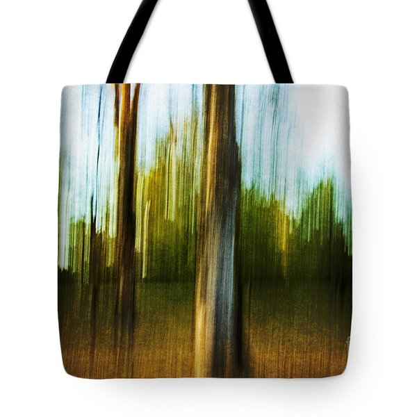 Abstract 1 Tote Bag by Scott Pellegrin
