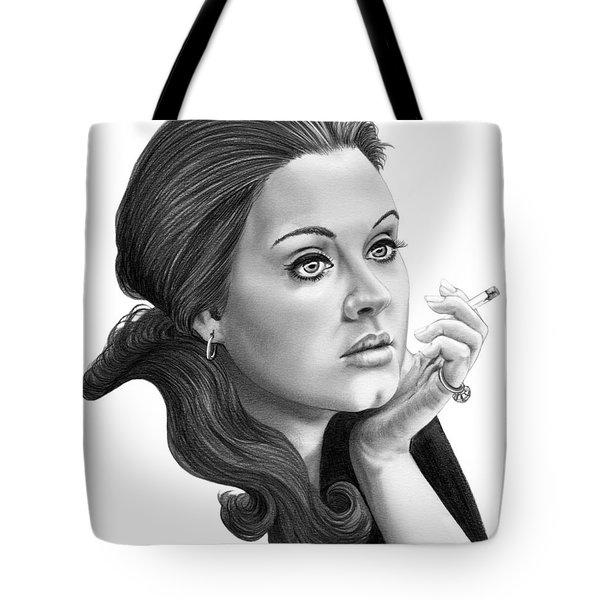 Adele Tote Bag by Murphy Elliott