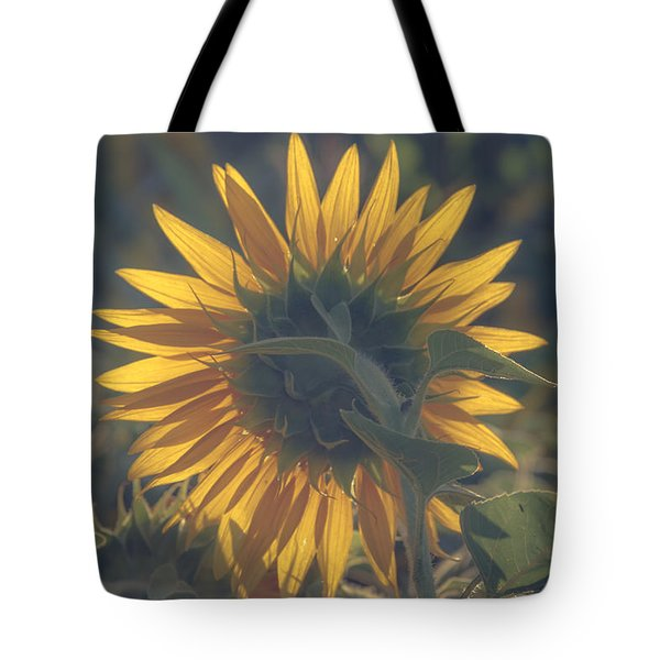 Aglow Tote Bag by Chris Fletcher