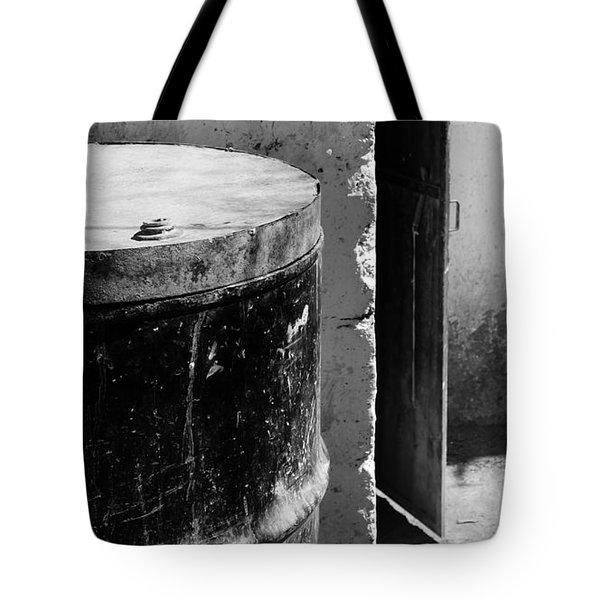 Agua Tote Bag by Skip Hunt