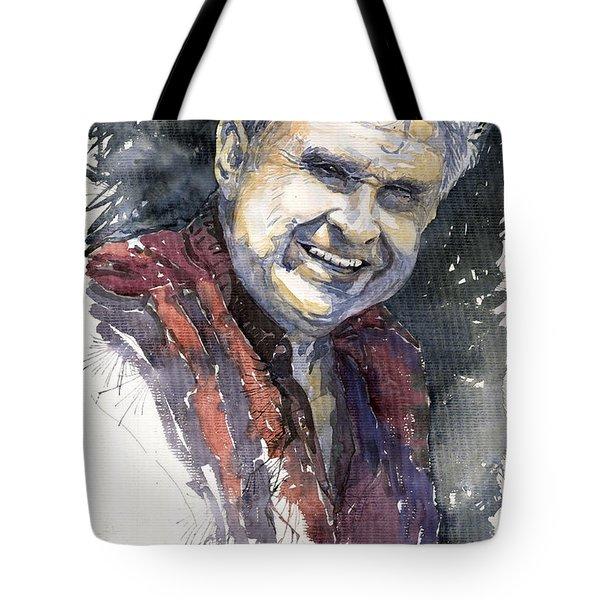 Alex Tote Bag by Yuriy  Shevchuk
