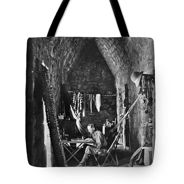 Alfred Percival Maudslay Tote Bag by Granger
