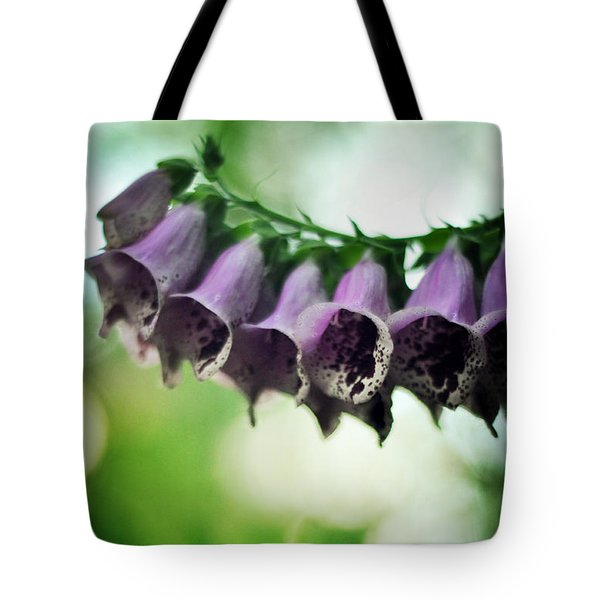All Becomes Festival Tote Bag by Rebecca Sherman