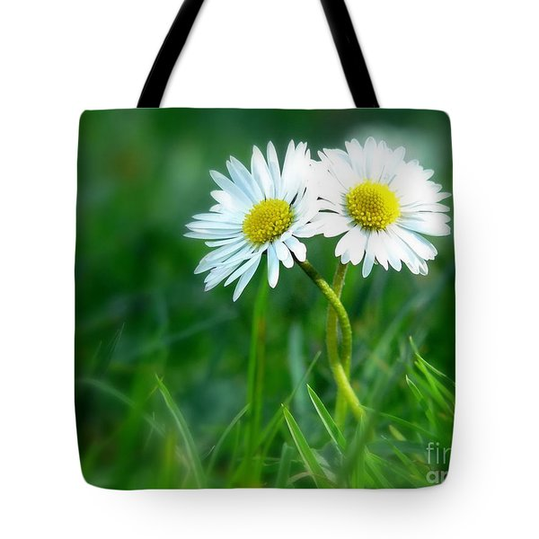 Always Tote Bag by Photodream Art