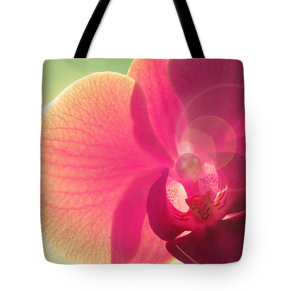 Amoroso Tote Bag by Amy Tyler
