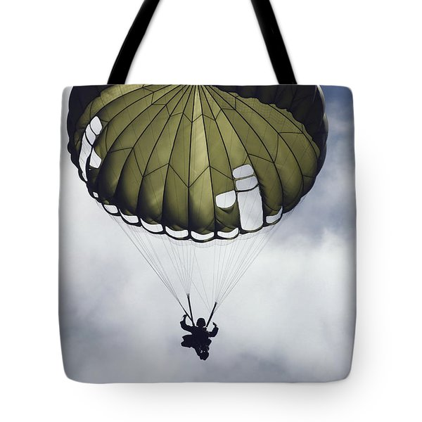 An Armed Forces Of The Philippines Tote Bag by Stocktrek Images