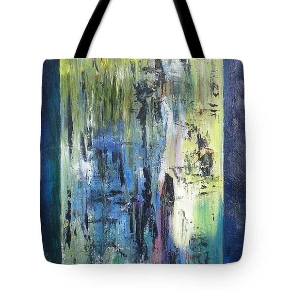 Angel 1 Tote Bag by Hal Newhouser
