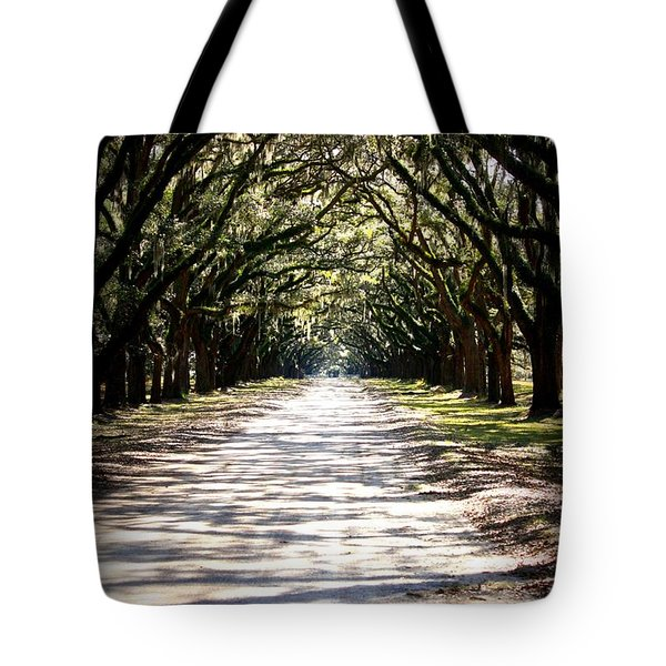 Anticipation Tote Bag by Carol Groenen